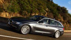 BMW Serie 3 Touring, ora anche in video - Immagine: 3