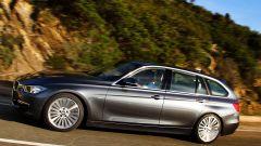 BMW Serie 3 Touring, ora anche in video - Immagine: 18