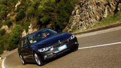 BMW Serie 3 Touring, ora anche in video - Immagine: 8