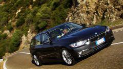 BMW Serie 3 Touring, ora anche in video - Immagine: 20