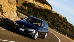 BMW Serie 3 Touring, ora anche in video - Immagine: 21