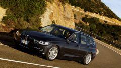 BMW Serie 3 Touring, ora anche in video - Immagine: 22