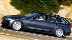 BMW Serie 3 Touring, ora anche in video - Immagine: 24