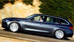 BMW Serie 3 Touring, ora anche in video - Immagine: 25