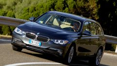 BMW Serie 3 Touring, ora anche in video - Immagine: 26