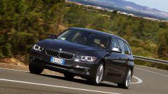 BMW Serie 3 Touring, ora anche in video - Immagine: 6