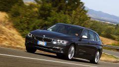 BMW Serie 3 Touring, ora anche in video - Immagine: 17