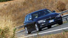BMW Serie 3 Touring, ora anche in video - Immagine: 5