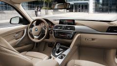 BMW Serie 3 Touring, ora anche in video - Immagine: 10