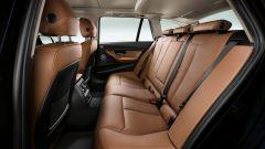 BMW Serie 3 Touring, ora anche in video - Immagine: 11