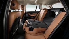 BMW Serie 3 Touring, ora anche in video - Immagine: 12