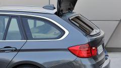 BMW Serie 3 Touring, ora anche in video - Immagine: 45
