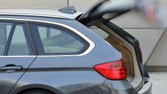 BMW Serie 3 Touring, ora anche in video - Immagine: 48