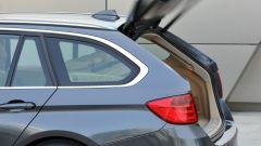 BMW Serie 3 Touring, ora anche in video - Immagine: 49