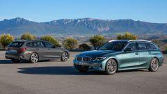 BMW Serie 3 Touring 2019: è ancora lei la wagon più sportiva?  - Immagine: 4