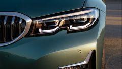 BMW Serie 3 Touring 2019: è ancora lei la wagon più sportiva?  - Immagine: 5