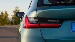 BMW Serie 3 Touring 2019: è ancora lei la wagon più sportiva?  - Immagine: 6