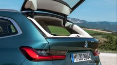 BMW Serie 3 Touring 2019: è ancora lei la wagon più sportiva?  - Immagine: 7