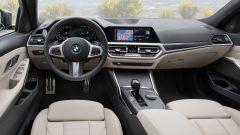 BMW Serie 3 Touring 2019: è ancora lei la wagon più sportiva?  - Immagine: 8