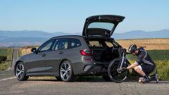 BMW Serie 3 Touring 2019: è ancora lei la wagon più sportiva?  - Immagine: 11