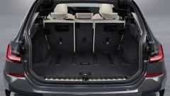 BMW Serie 3 Touring 2019: è ancora lei la wagon più sportiva?  - Immagine: 12