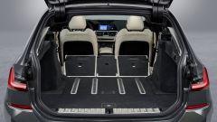 BMW Serie 3 Touring 2019: è ancora lei la wagon più sportiva?  - Immagine: 13