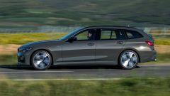BMW Serie 3 Touring 2019: è ancora lei la wagon più sportiva?  - Immagine: 16