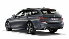 BMW Serie 3 Touring 2019: è ancora lei la wagon più sportiva?  - Immagine: 17