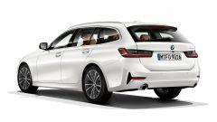 BMW Serie 3 Touring 2019: è ancora lei la wagon più sportiva?  - Immagine: 19