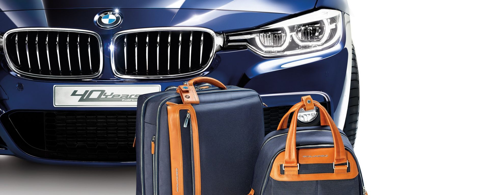 BMW Serie 3 Touring 40 Years Edition