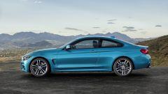 BMW Serie 4 2017: debutta il restyling - Immagine: 10