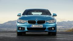 BMW Serie 4 2017: debutta il restyling - Immagine: 11
