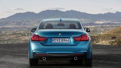 BMW Serie 4 2017: debutta il restyling - Immagine: 12