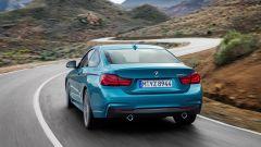 BMW Serie 4 2017: debutta il restyling - Immagine: 13