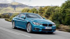 BMW Serie 4 2017: debutta il restyling - Immagine: 14
