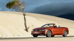 BMW Serie 4 2017: debutta il restyling - Immagine: 15