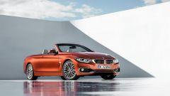 BMW Serie 4 2017: debutta il restyling - Immagine: 16