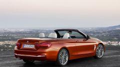 BMW Serie 4 2017: debutta il restyling - Immagine: 17