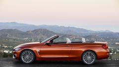 BMW Serie 4 2017: debutta il restyling - Immagine: 18