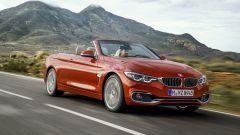 BMW Serie 4 2017: debutta il restyling - Immagine: 19