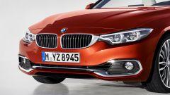 BMW Serie 4 2017: debutta il restyling - Immagine: 20