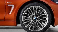 BMW Serie 4 2017: debutta il restyling - Immagine: 21