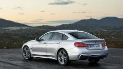 BMW Serie 4 2017: debutta il restyling - Immagine: 23