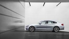 BMW Serie 4 2017: debutta il restyling - Immagine: 24