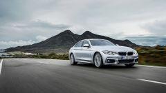 BMW Serie 4 2017: debutta il restyling - Immagine: 25