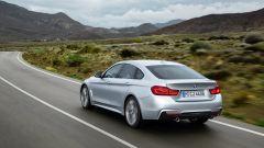 BMW Serie 4 2017: debutta il restyling - Immagine: 26
