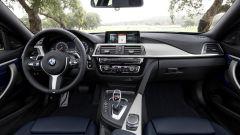 BMW Serie 4 2017: debutta il restyling - Immagine: 27