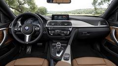 BMW Serie 4 2017: debutta il restyling - Immagine: 28