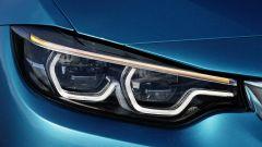 BMW Serie 4 2017: debutta il restyling - Immagine: 32