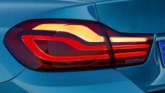 BMW Serie 4 2017: debutta il restyling - Immagine: 33